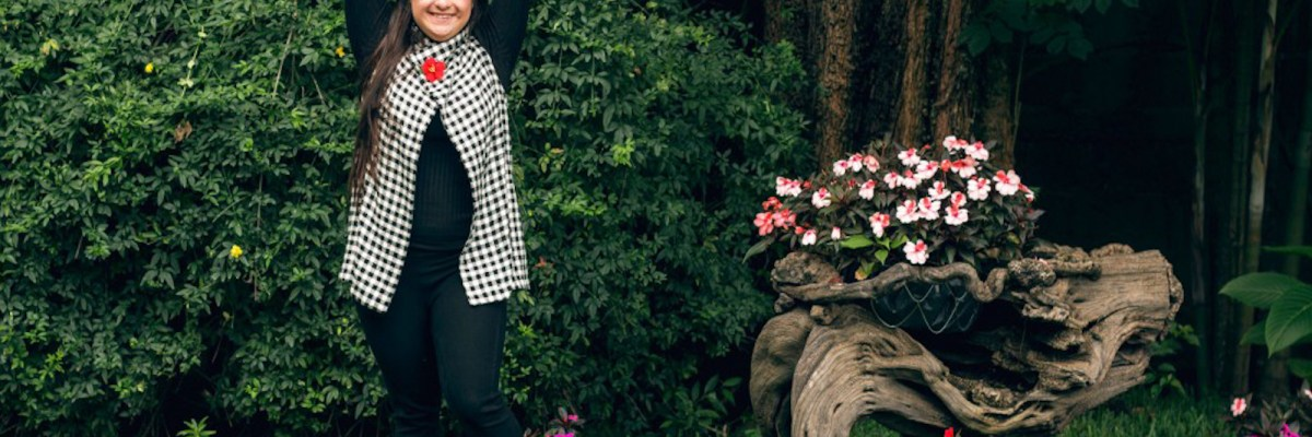 Isabella Springmühl rejuvenece la moda con su mirada única