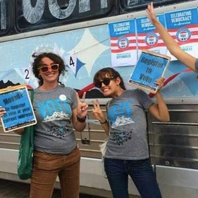 #LatinosGiveTheirVote: Para votar, primero hay que registrarse