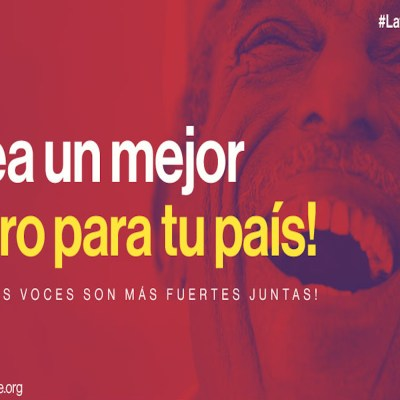 #LatinosGiveTheirVote: Barrio será parte de la campaña para promover el voto latino