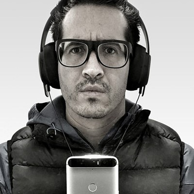 Alberto Villarreal se incorporó a Google en 2013