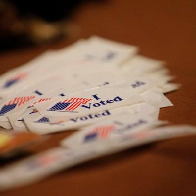 #VotoLatino: Los jóvenes están poniendo el ejemplo y son los más interesados en votar