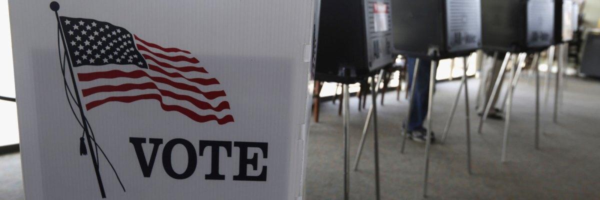 #ElectionDay: Elecciones en los Estados Unidos; Trump gana Florida (EN VIVO)