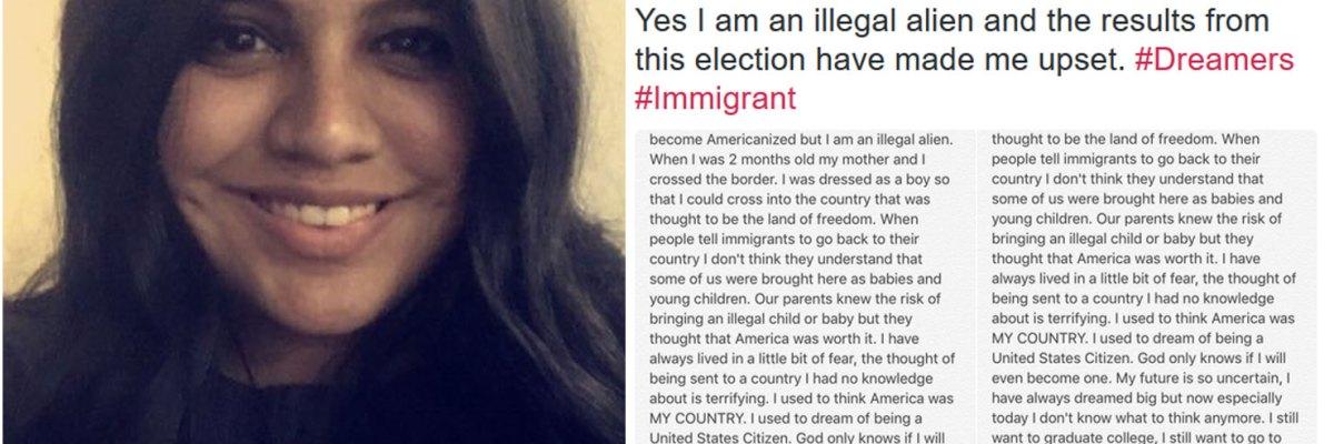 Conmovedora carta retrata el sentimiento de millones de mexicanos