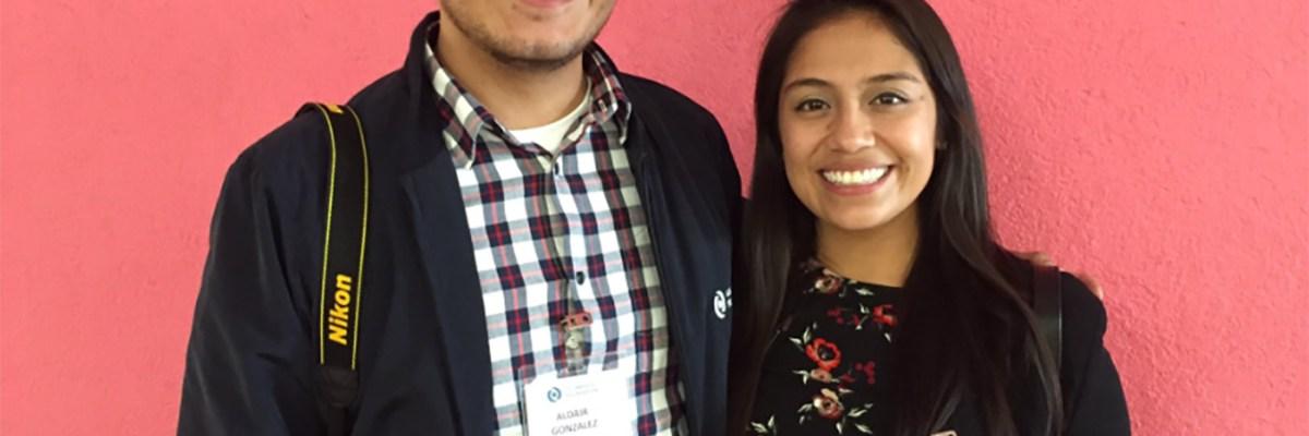 Una centena de chicos Dreamers están en México para volver a los pueblos de donde provienen y para estrechar puentes de comunicación.