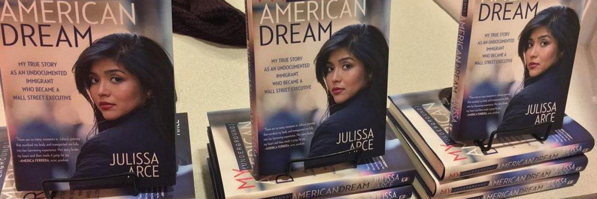Libro Julissa Arce