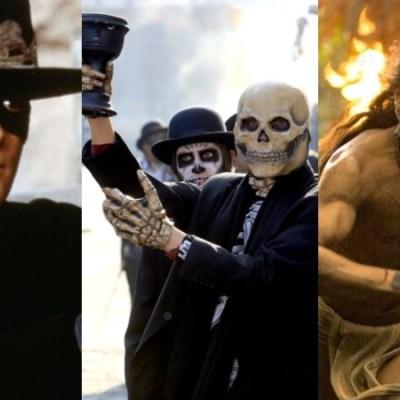 #MéxicoLindo: 5 escenarios mexicanos que enamoraron a Hollywood