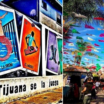 #ParaísoFronterizo: Tijuana, un gema turística en potencia