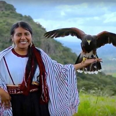 #SinLímites: Indígena mexicana cursa un doctorado en Holanda