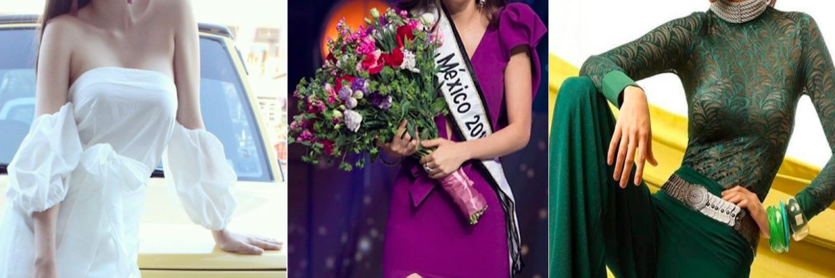 #HechaEnMéxico: La mujer más bella de México representará a su país en Miss Universo