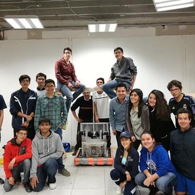 Foto cortesía Tec de Monterrey campus Puebla