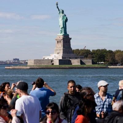 #NotWelcome: Trump da portazo a turistas