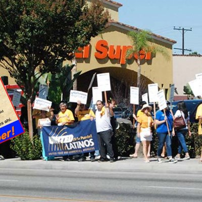 #PorTraidores: Supermercado hispano que apoyó a Trump registra pérdidas millonarias por boicot