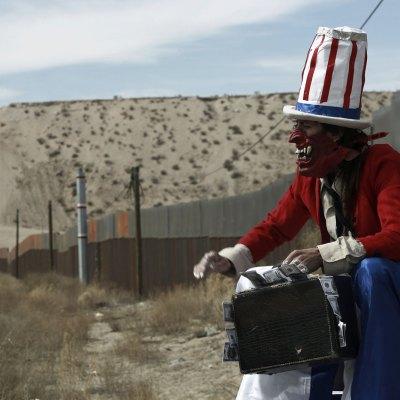 #YaSeArmóLaGorda: México quiere de regreso el territorio que le arrebató EE. UU.