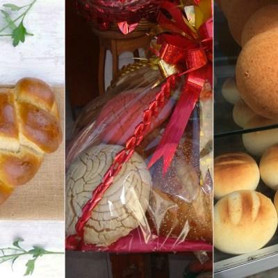 Un delicioso pan y todo estará resuelto.