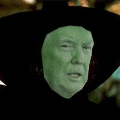 Trump caceria de brujas