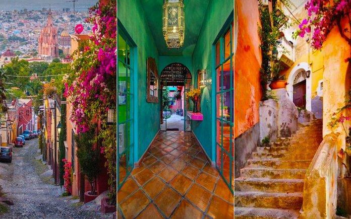 TheBest: La mejor ciudad del mundo es San Miguel de Allende, en México