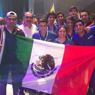 #MexaTronics: Ganan mexicanos medalla en la Olimpiada de Robótica en Washington