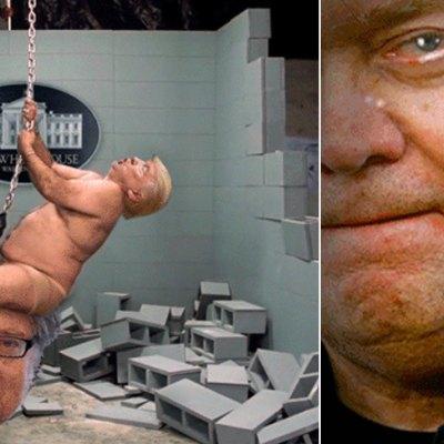 """#AlAverno: Steve Bannon, el """"racista en jefe"""", ya se fue de la Casa Blanca"""