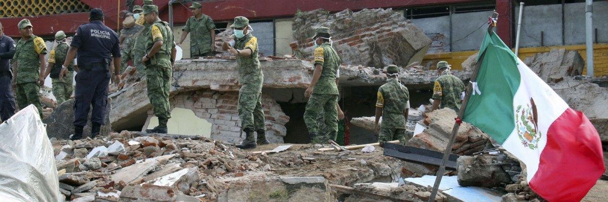 #Unidos: Mexicanos se organizan en tiempo récord para ayudar a Chiapas y Oaxaca