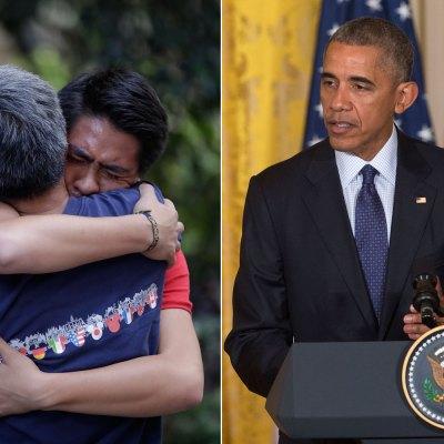 #MéxicoEstáDePie: Obama envía el mensaje de amistad que necesitan los mexicanos