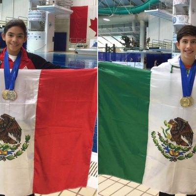 Campeonato Panamericano Junior de Clavados