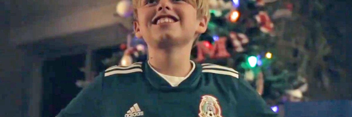 """#PUM: El """"regalo"""" navideño de México para los aficionados del Team USA"""