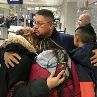 #NoTienenMadre: Tenía 30 años viviendo honradamente en EE. UU. y así de simple lo deportaron