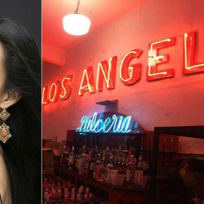 Elisa Carrillo - Baila por México