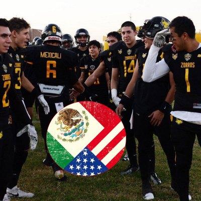 #Histórico: La NCAA abre las puertas a las universidades mexicanas