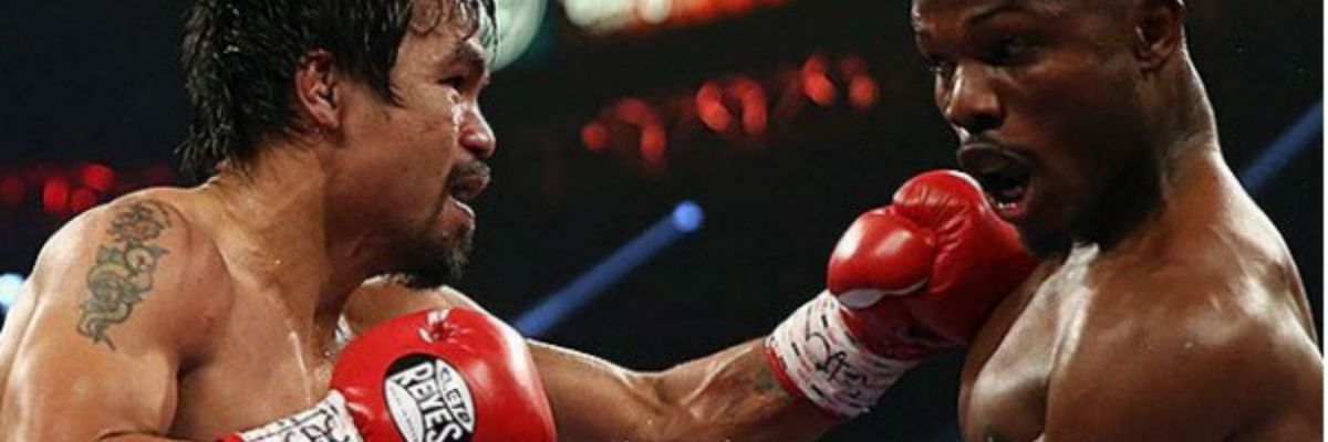 Guantes boxeo Cleto Reyes