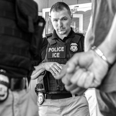 """#Aguas: Los arrestos de """"La Migra"""" se disparan y la cosa está peor en Texas"""