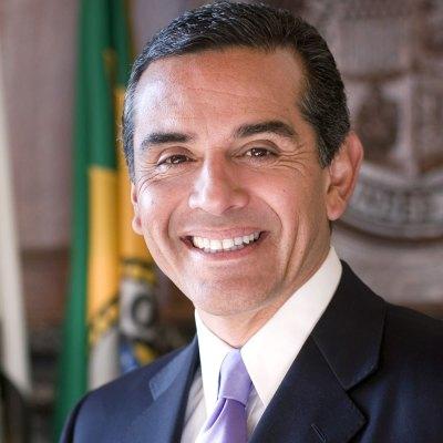 #Paisa: Tremendo espaldarazo a Antonio Villaraigosa para convertirse en el primer gobernador mexicano de California