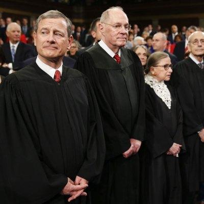 #Sóbese: Corte Suprema da cachetadón a Trump y su política contra inmigrantes