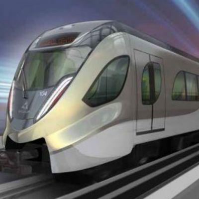 Mexicano revoluciona la industria de los trenes en el mundo