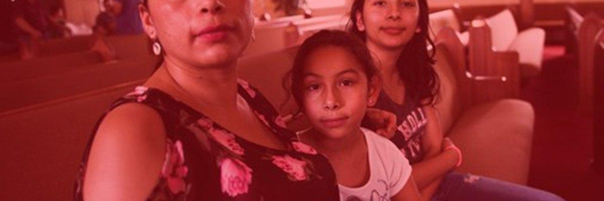 #Traicionado: Militar hispano votó por Trump y ahora deportarán a su esposa mexicana