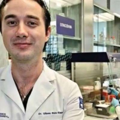 #Fregón: Este mexicano restaura corazones enfermos con nanotecnología