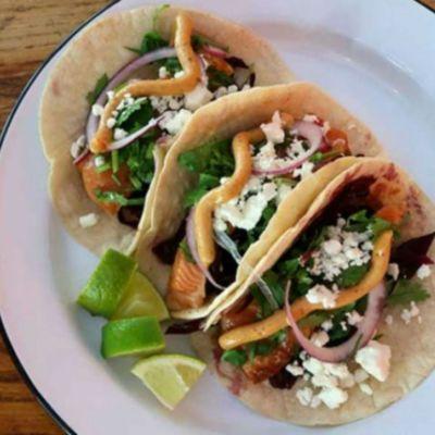 Taco mexicano gana en París