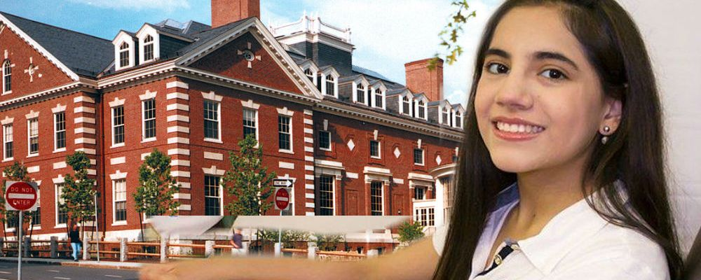 10 logros deDafne Almazán, la mexicana más joven en estudiar en Harvard