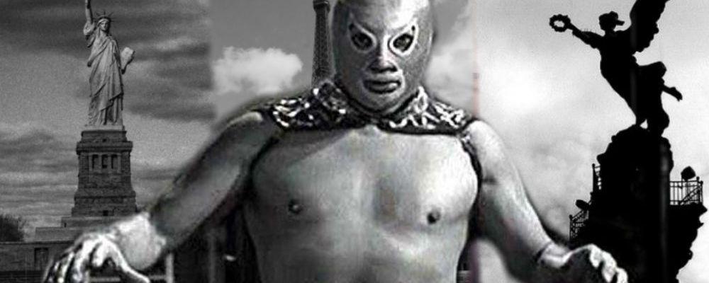 Cinco cosas que no sabías de 'El Santo', el luchador mexicano que conquistó al mundo