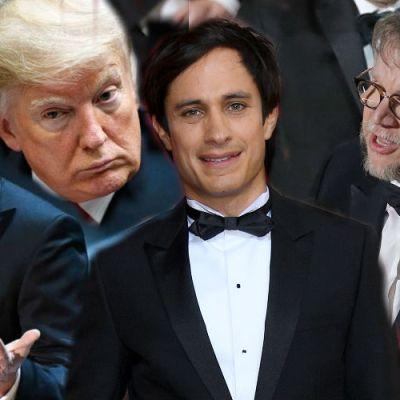 Los mensajes que le han enviado a Donald Trump en la entrega de los Oscar