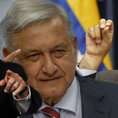 Mike Pence lanza advertencia a México por su postura sobre la situación en Venezuela