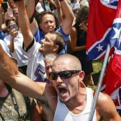 El aumento de grupos antipaisanos rompe récord en la era Trump