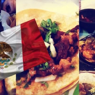 5 restaurantes mexicanos que deberías de visitar en Milwaukee