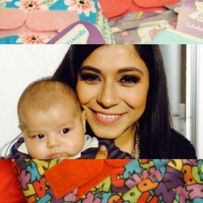 El Invento de esta mexicana ahorra dinero a madres de todo el mundo