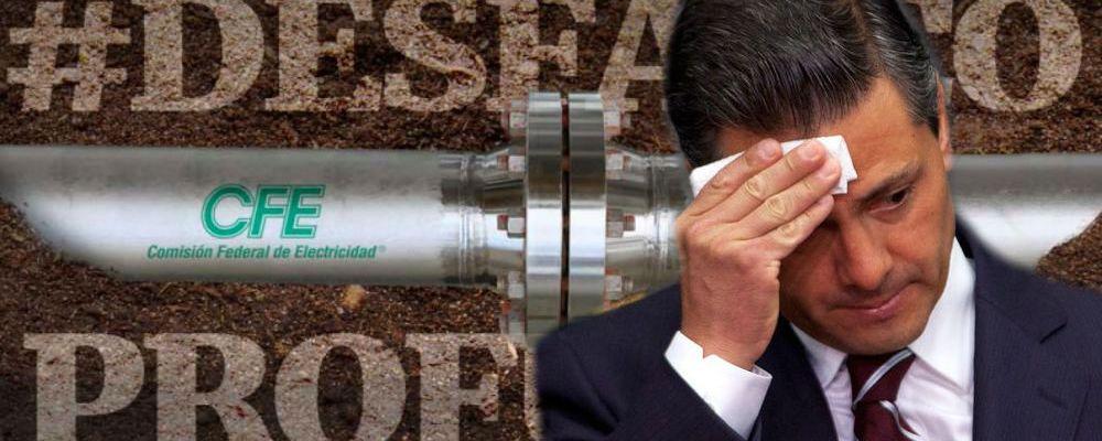 Revelan desfalco millonario en gobierno de Peña que mexicanos pagarán hasta 2043