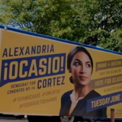 Netflix subirá documental sobre Ocasio-Cortez y las mujeres en Congreso de EUA