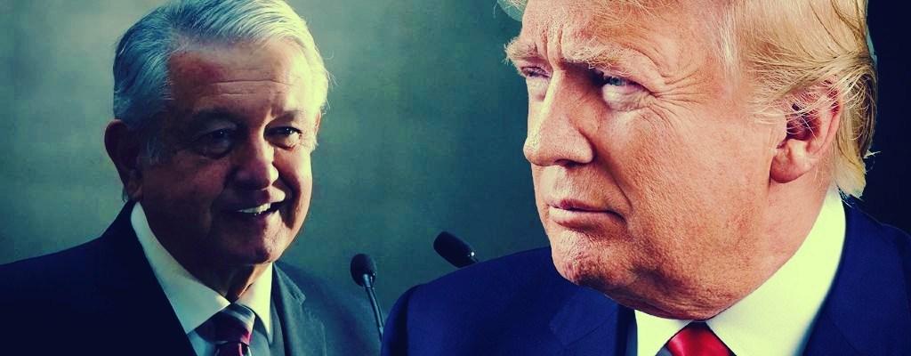 Gobierno Estadounidense responde a declaraciones de AMLO