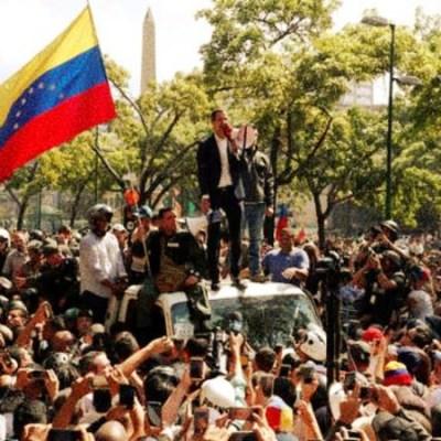 ¿Qué está pasando en Venezuela? Esto es lo que se sabe