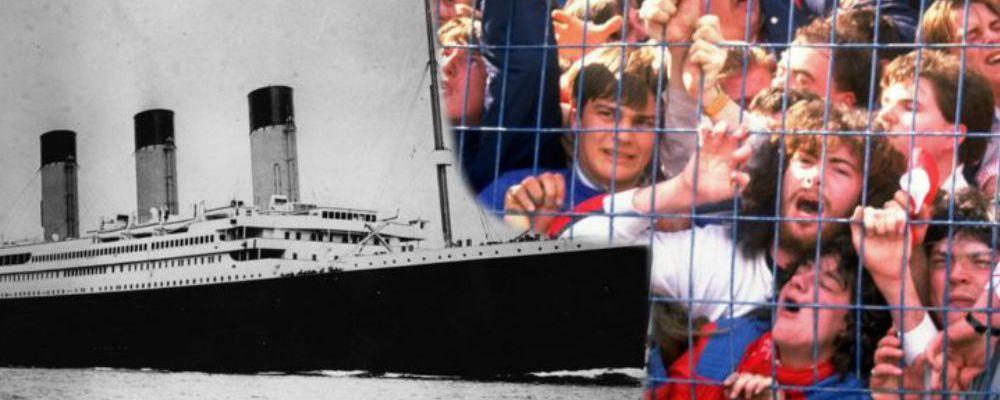 Cinco tragedias que ocurrieron un 15 de abril que marcaron al mundo