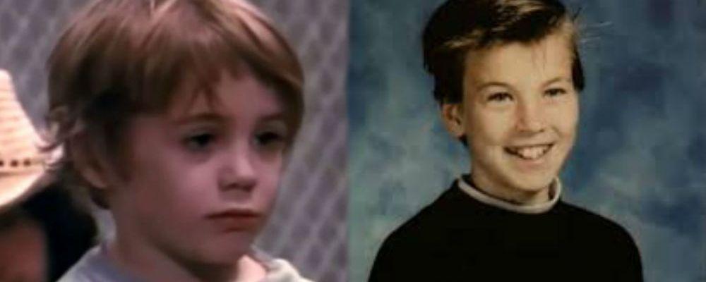 Así lucían los protagonistas de Avengers cuando eran niños